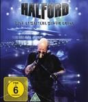 Halford - Live At Saitama Super Arena, (DVD) .. ARENA