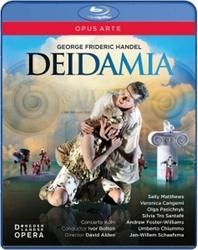 DEIDAMIA