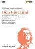 Luxon,Dean,Branisteanu - Don Giovanni, Glyndebourne 1977, (DVD) GLYNDEBOURNE 1977