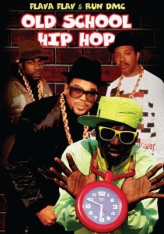Old School Hip Hop: Run..
