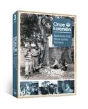 Onze Kolonien, (DVD) PAL/ALL REGIONS -ANDERE TIJDEN-