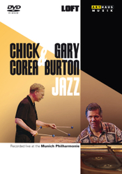 Gary Burton Chick Corea -...