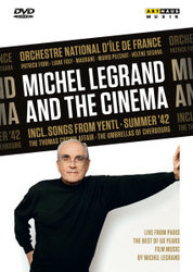 LEGRAND AND THE CINEMA,...