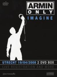 Armin Van Buuren - Imagine (2DVD)