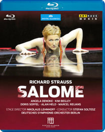 Richard Strauss - Salome (Baden-Baden, 2011)