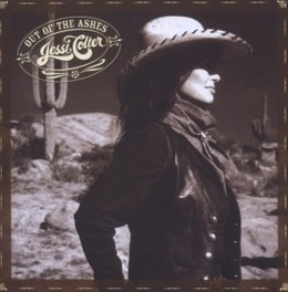 OUT OF THE ASHES FT. TONY JOE WHITE, DON WAS, WAYLON & SHOOTER JENNINGS JESSI COLTER, CD