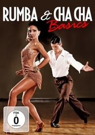 RUMBA & CHA CHA BASICS SPECIAL INTEREST, DVD