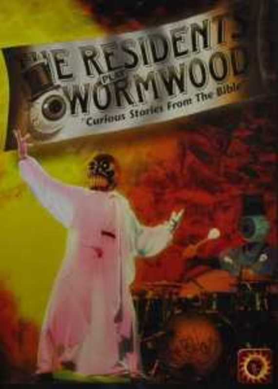 Play Wormwood