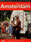 Eeuw Amsterdam, (DVD)