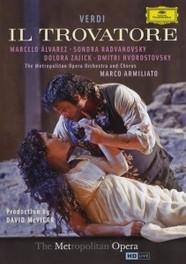 Metropolitan Opera Orchestra - Il Trovatore