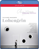 Zeppenfeld/Vogt/Dasch/Bayreuth Fest - Lohengrin, (Blu-Ray) BAYREUTHER FESTSPIELE/A.NELSONS
