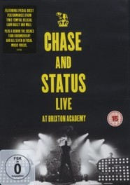 Chase & Status - Live From Brixton Academy