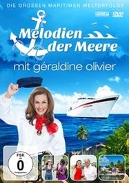 MELODIEN DER MEERE GERALDINE OLIVIER, DVD