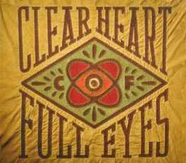 CLEAR HEART FULL EYES CRAIG FINN, CD