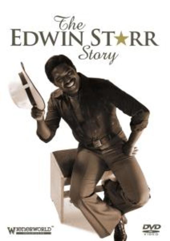 Edwin Starr Story