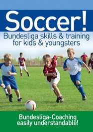 SOCER BUNDESLIGA SKILLS.. .. & TRAINING FOR KIDZ & YOU/ NTSC, ALL REGIONS SPECIAL INTEREST, DVD
