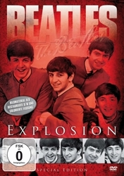 The Beatles - Explosion, (DVD)