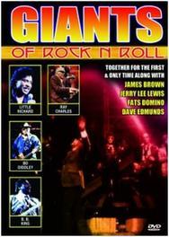 Giants Of Rock N Roll