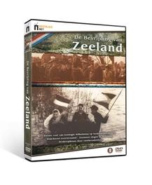 Bevrijding van Zeeland, De, (DVD) PAL/REGION 2 DOCUMENTARY, DVDNL