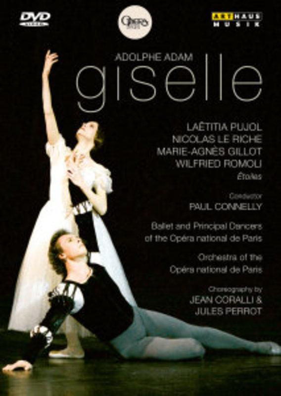 Paris Opera Ballet - Giselle (Parijs, 2006)