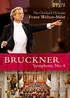 Cleveland Ochestra - Symphony No.4 , Bruckner, Welser-Mo, (DVD) FRANZ WELSER-MOST // NTASC/ALL REGIONS