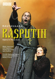 Rasputin - Opera In Three Acts