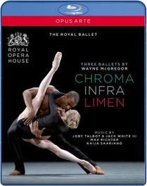 Bonelli-Cervera-Rojo--The Royal Bal Chroma-Infra-Limen