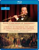 Pahud - Flute Concertos At...