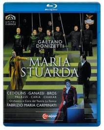 Gaetano Donizetti - Maria Stuarda (Venetië, 2010)