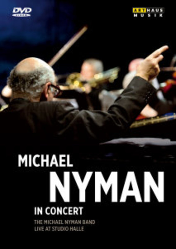 Michael Nyman Band Steve Reich - Michael Nyman Concert
