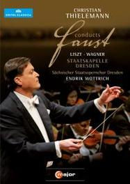 Staatskapelle Dresden - Faust Symphonie, Thielemann 2011