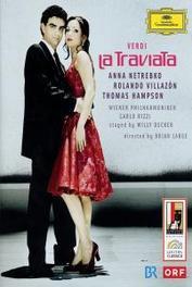Netrebko,Anna / Villazon,Rolando - La Traviata