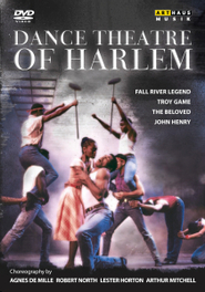 Dance Theatre Harlem - Dance Portrait