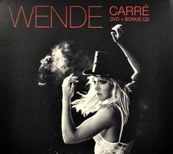 Wende - Carre, (DVD) RECORDED AT CARRE NOVEMBER 29 2010  / *PAL REGION 0*