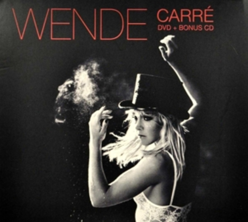 Wende - Carre, (DVD) RECORDED AT CARRE NOVEMBER 29 2010  / *PAL REGION 0* WENDE, DVDNL