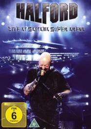 Halford - Live At Saitama Super Arena, (DVD) .. ARENA HALFORD, DVD