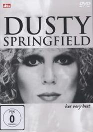 Dusty Springfield - Her Very Best