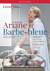 ARIANE ET BARBE-BLEUE JOSE VAN DAM // NTSC/ALL REGIONS