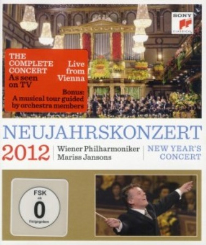 Neujahrskonzert/New Year'