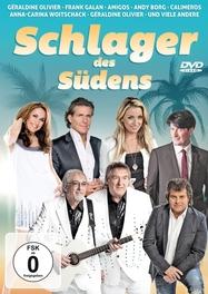 SCHLAGER DES SUEDENS PAL V/A, DVD