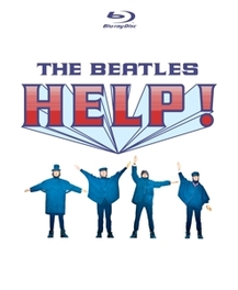 The Beatles - Help!, (Blu-Ray) The Beatles, Blu-Ray