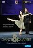 DANCE & QUARTET SALZBURG FESTIVAL 2012 // NTSC/ALL REGIONS