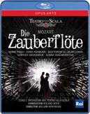 Groisscock/Pirgu/Teatro Alla Scala - Die Zauberflote, (Blu-Ray) TEATRO ALLA SCALA/R.BOER