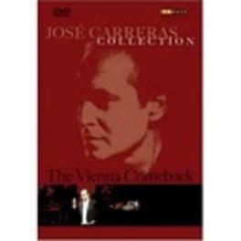 Josã© Carreras - Vienna Comeback Recital