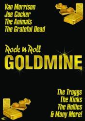 ROCK'N'ROLL GOLDMINE
