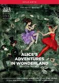 Cuthbertson/Polunin/The Royal Opera - Alice's Adventures In Wonderland, (DVD) BARRY WORDSWORTH // NTSC/ALL REGIONS