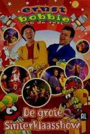 Ernst, Bobbie En De Rest - De Grote Sinterklaasshow