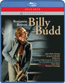 BILLY BUD, BRITTEN, BENJAMIN, ELDER, M. LONDON PHILHARMONIC ORCHESTRA