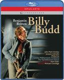 BILLY BUD, BRITTEN,...