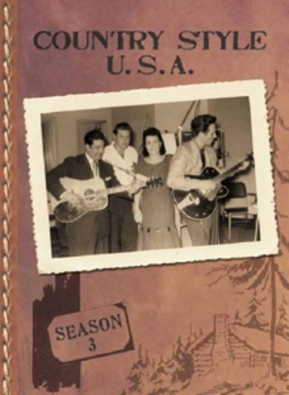 Country Style Usa -3-